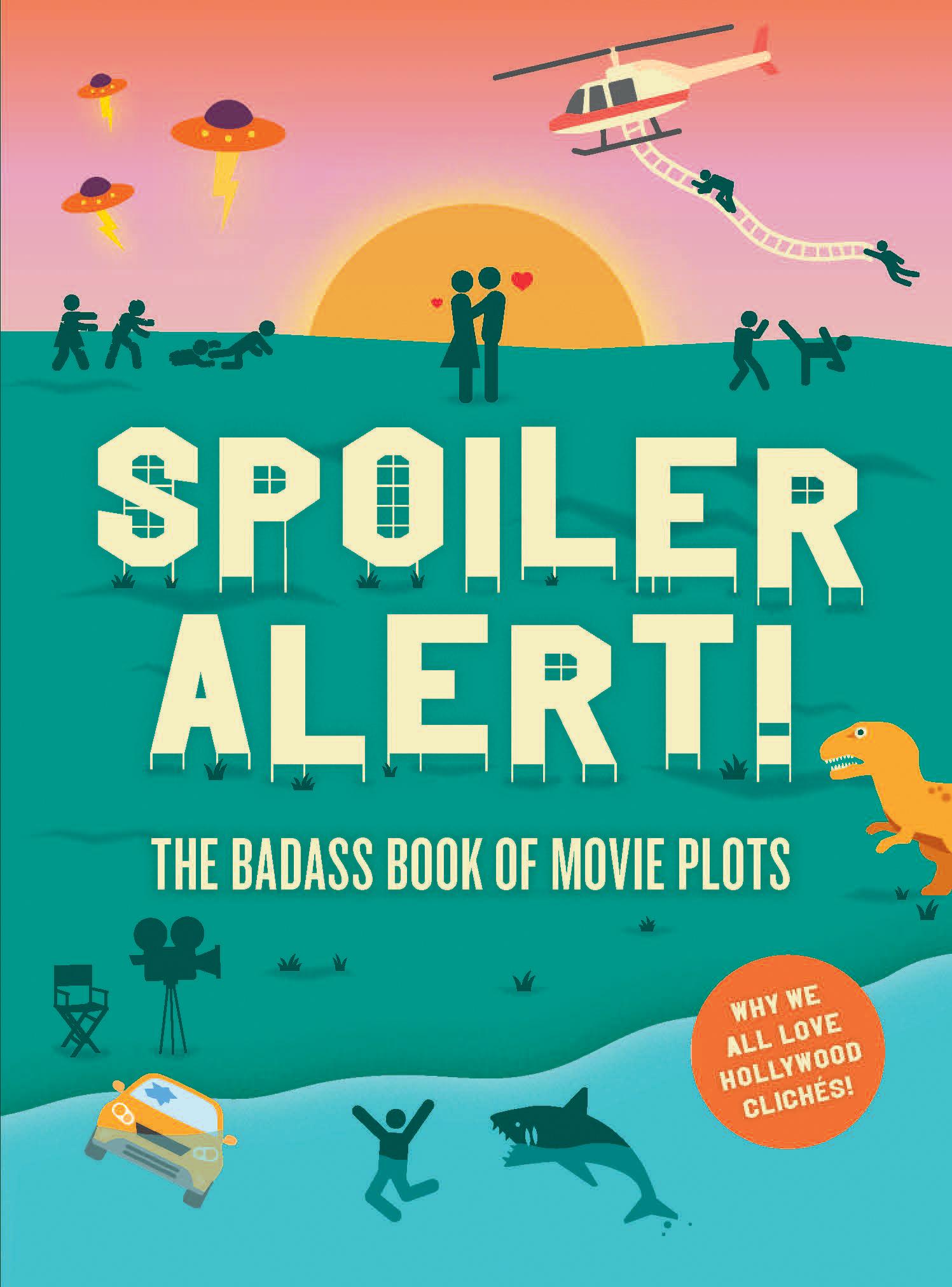 Spoiler Alert! - Product Thumbnail