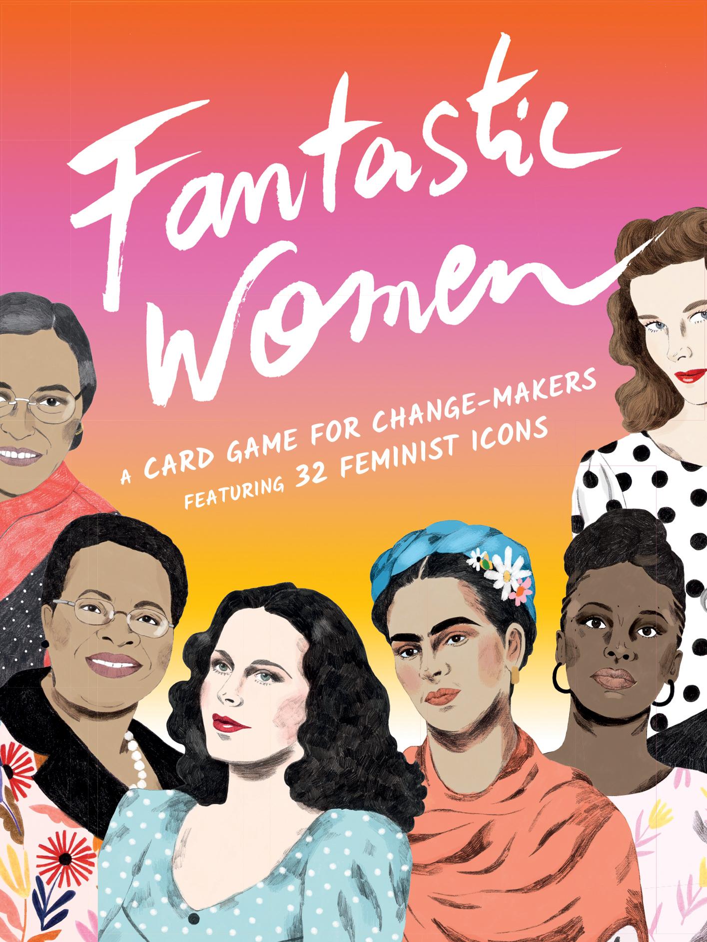 Fantastic Women - Product Thumbnail