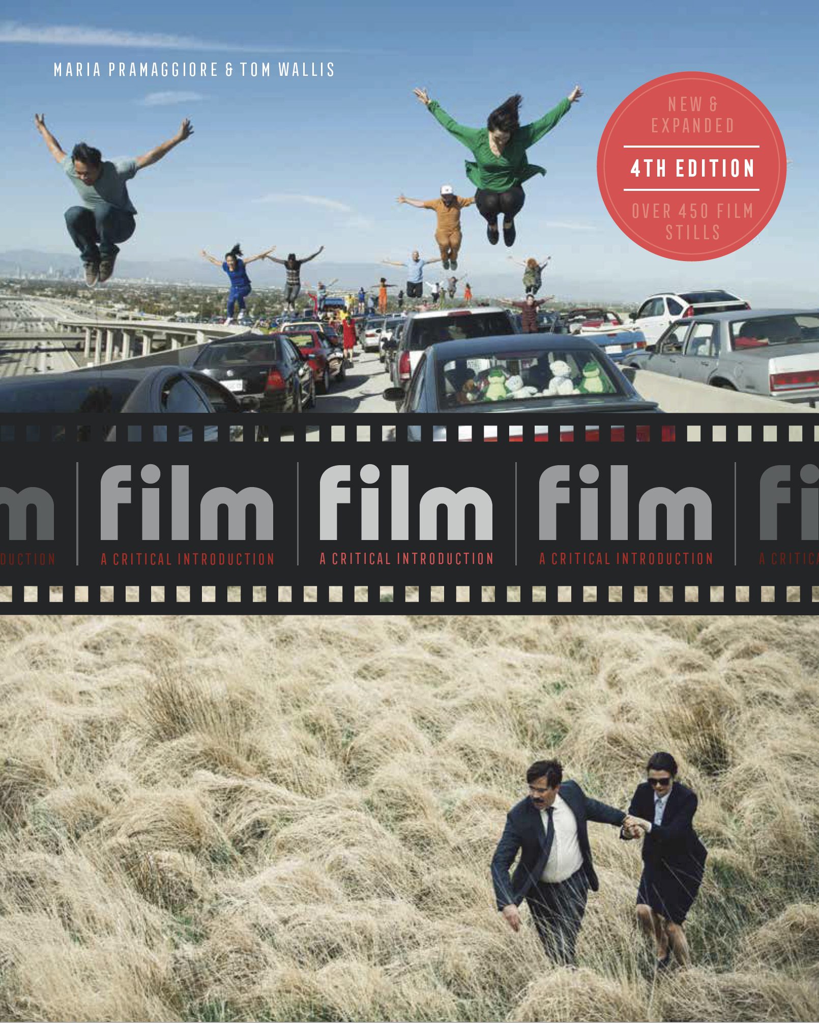 Film: A Critical Introduction, Fourth Edition - Product Thumbnail