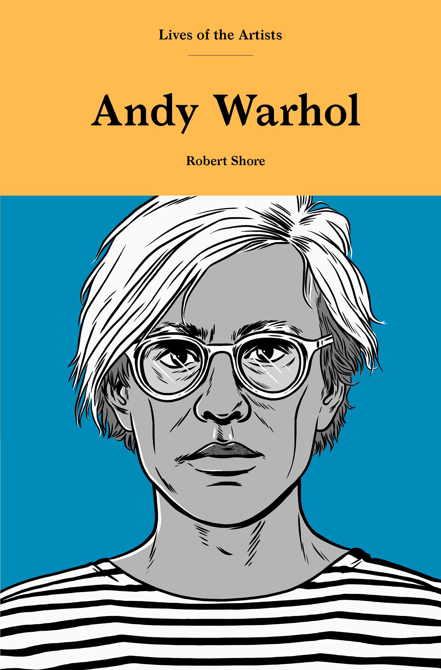 Andy Warhol - Product Thumbnail