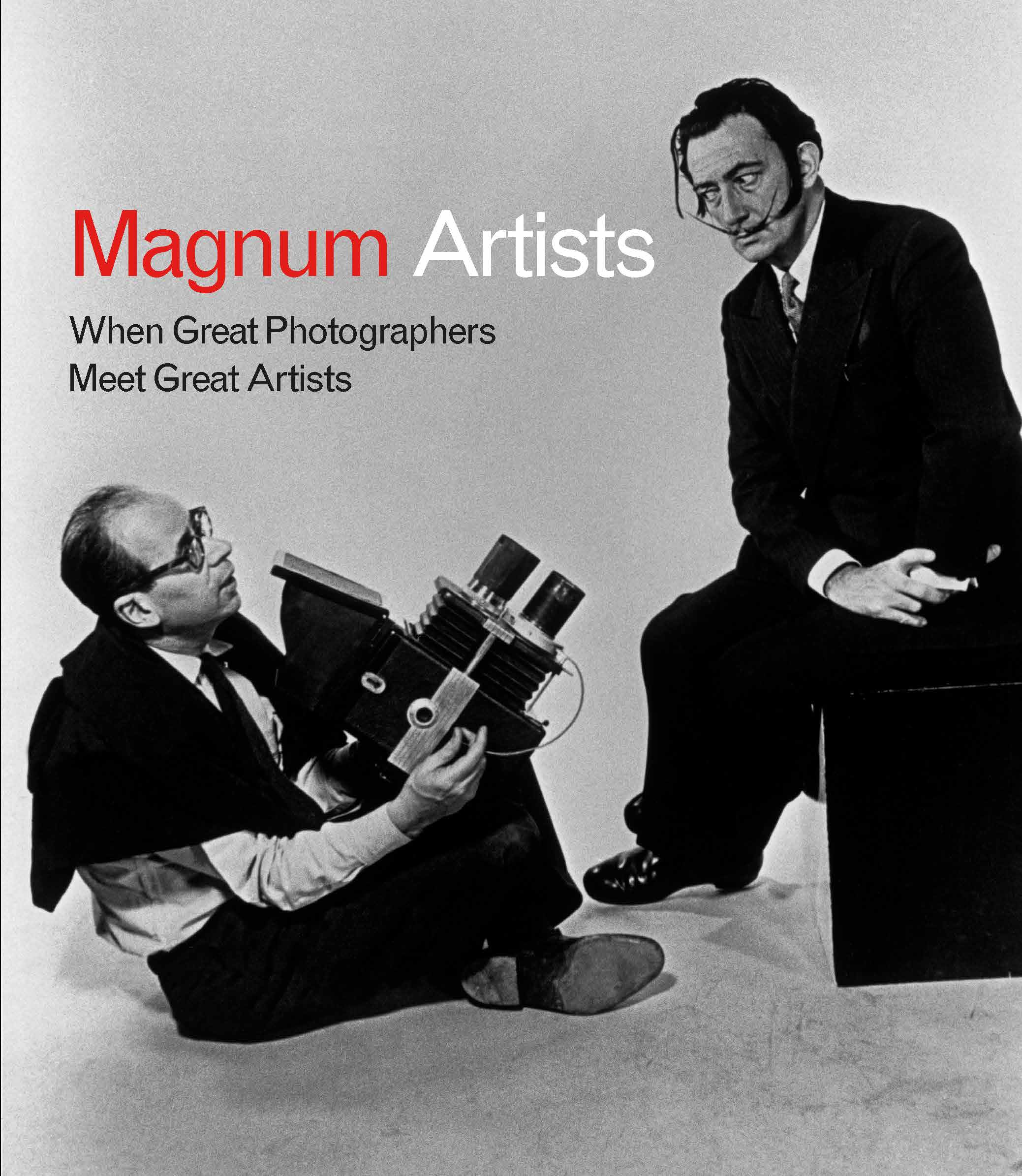 Magnum Artists - Product Thumbnail