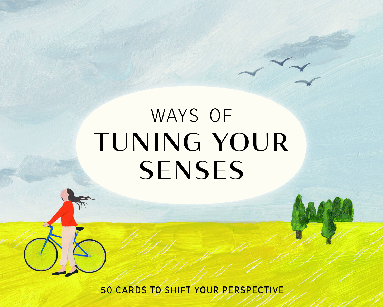 Ways of Tuning Your Senses - Product Thumbnail