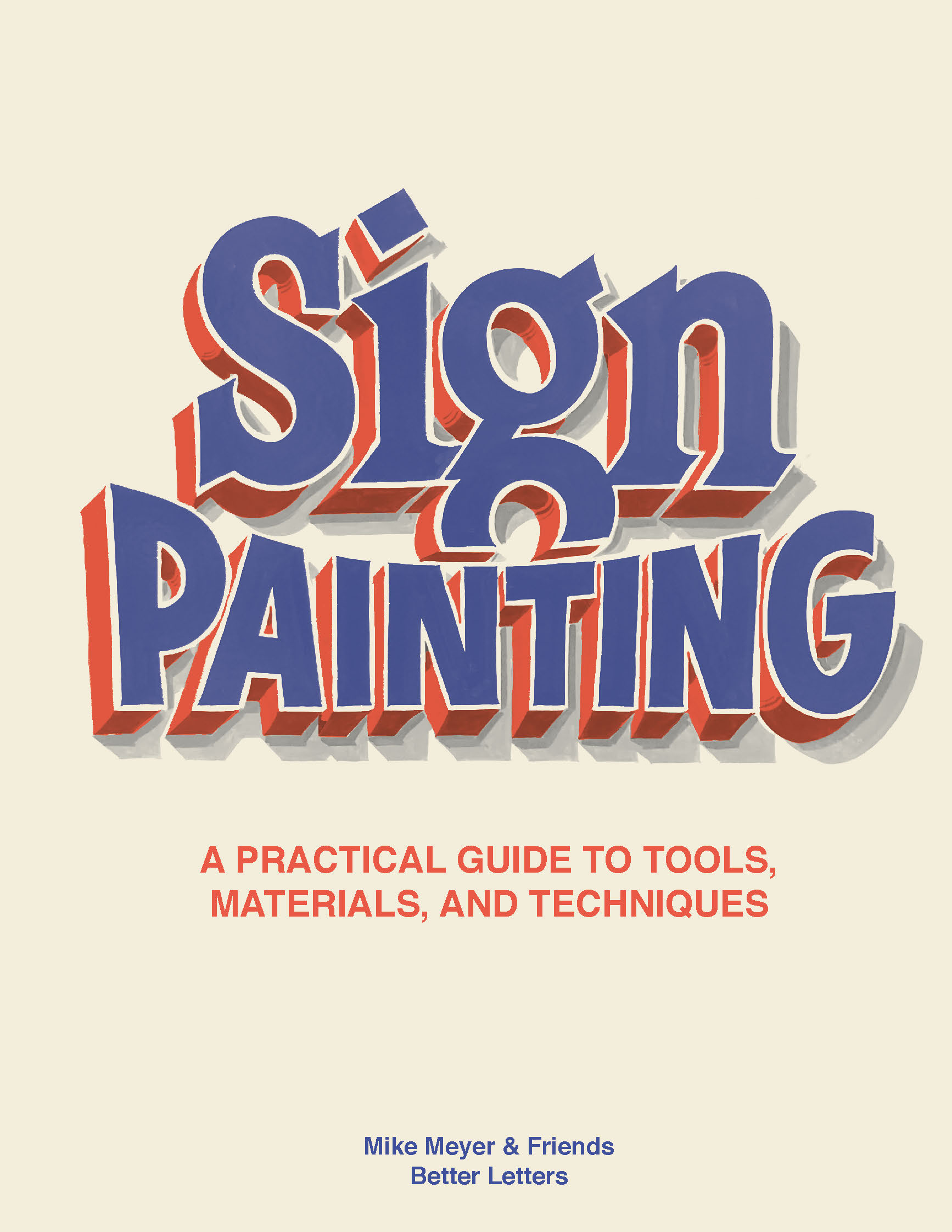 Sign Painting - Product Thumbnail