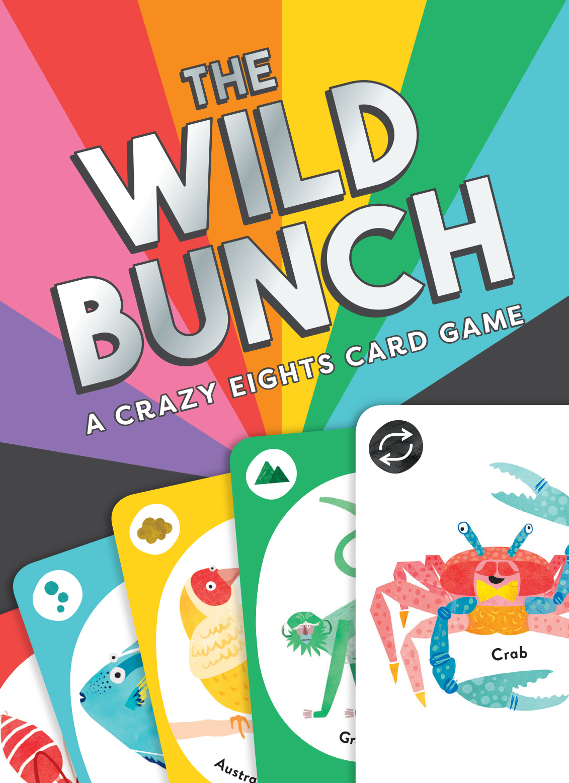 The Wild Bunch - Product Thumbnail