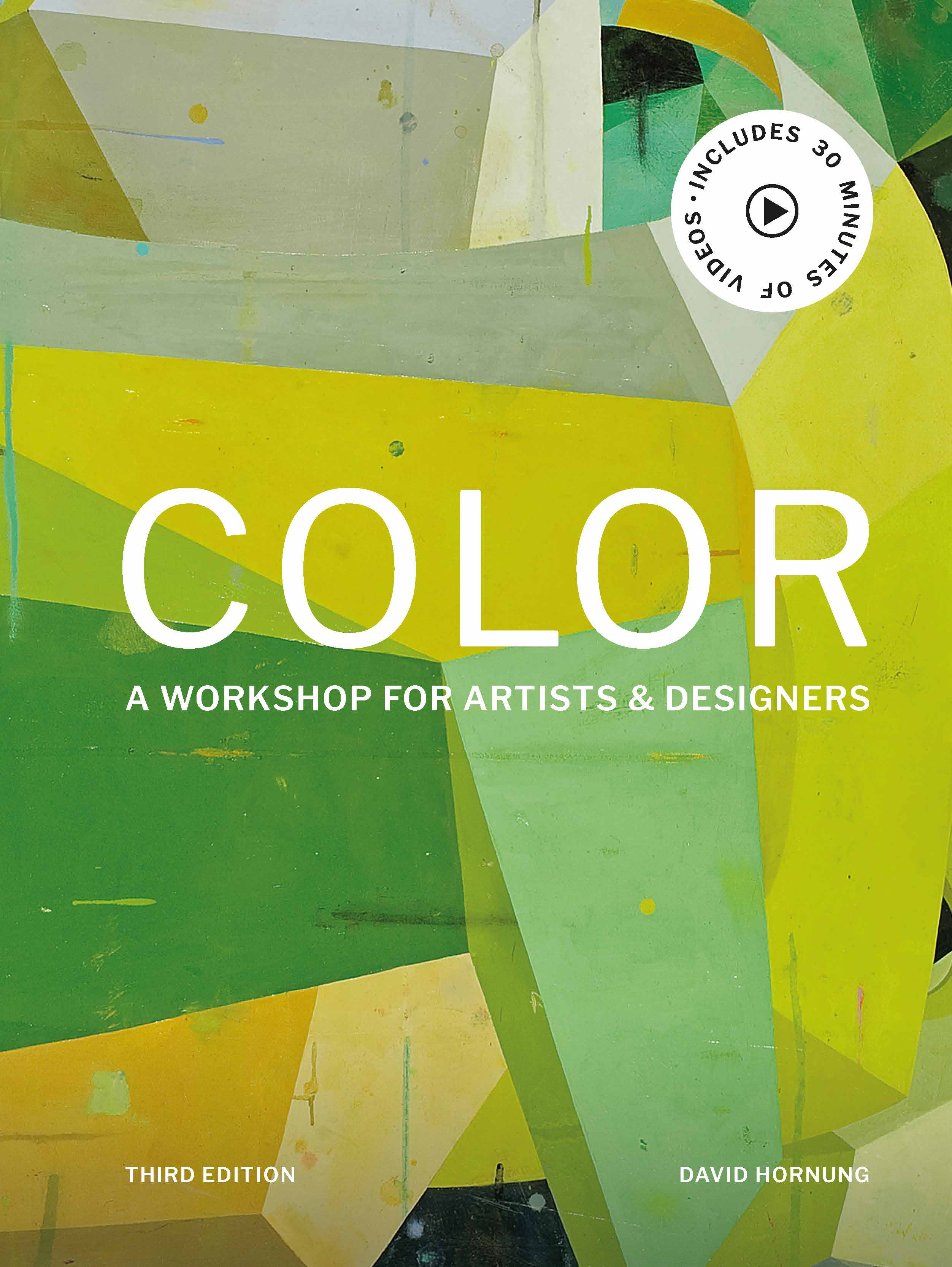Color, Third Edition - Product Thumbnail