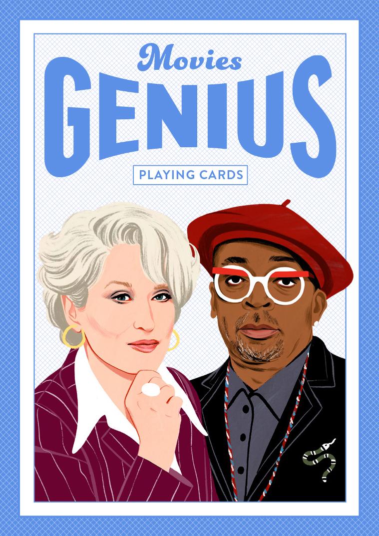 Genius Movies - Product Thumbnail