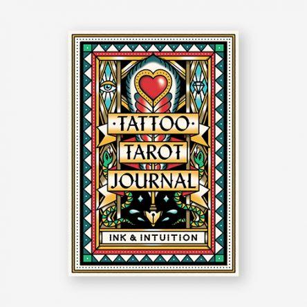 Tattoo Tarot Journal