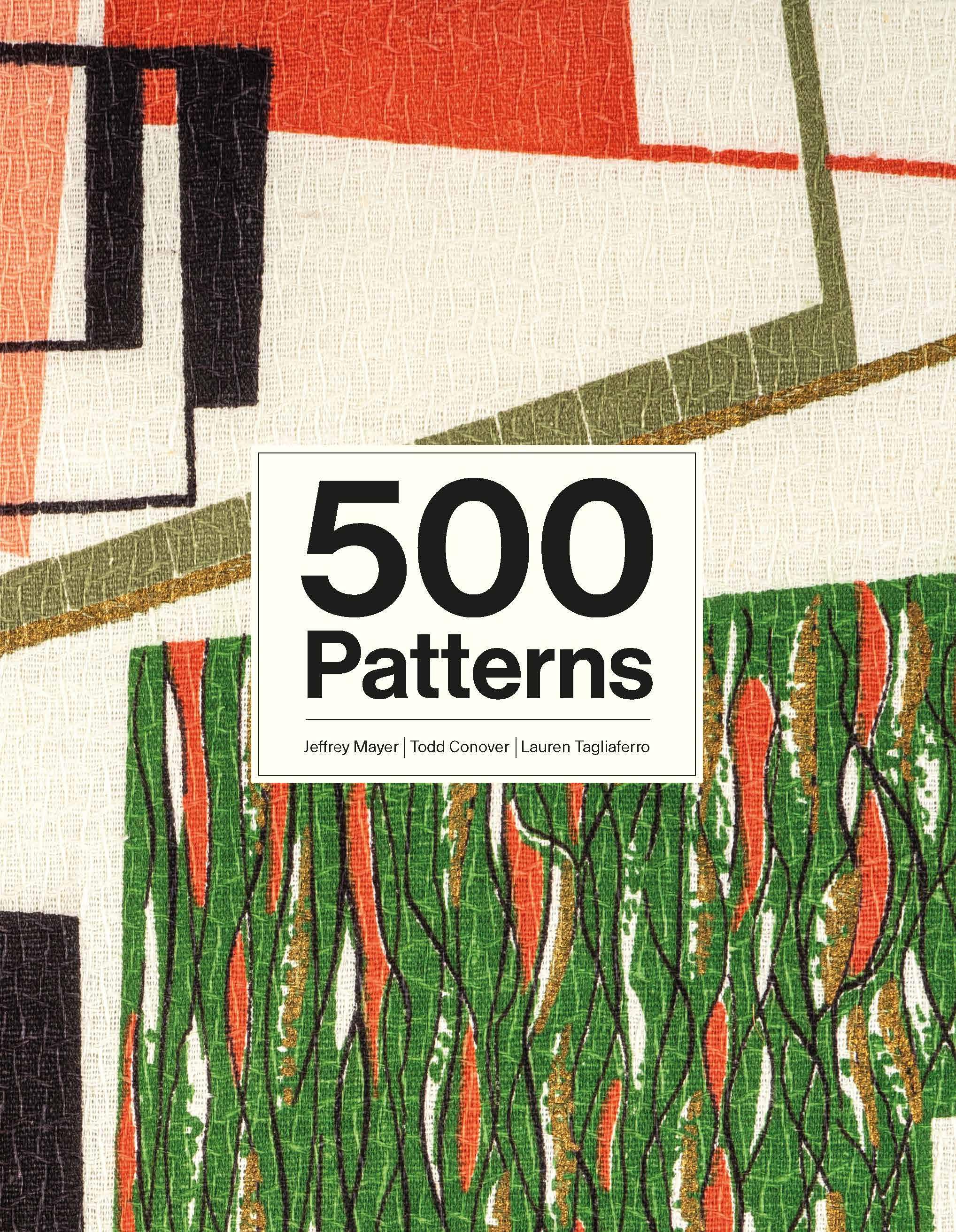 500 Patterns - Product Thumbnail