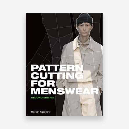 Pattern Cutting for Menswear, Second Edition