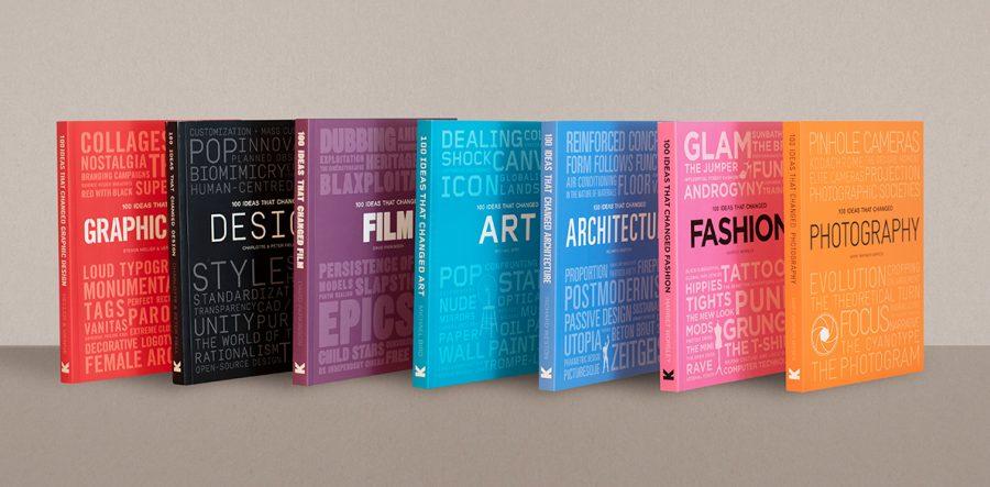 The Idea Book Series