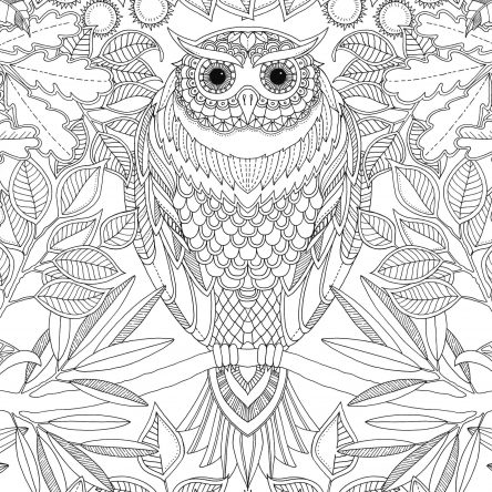 Coloring Books - Laurence King US