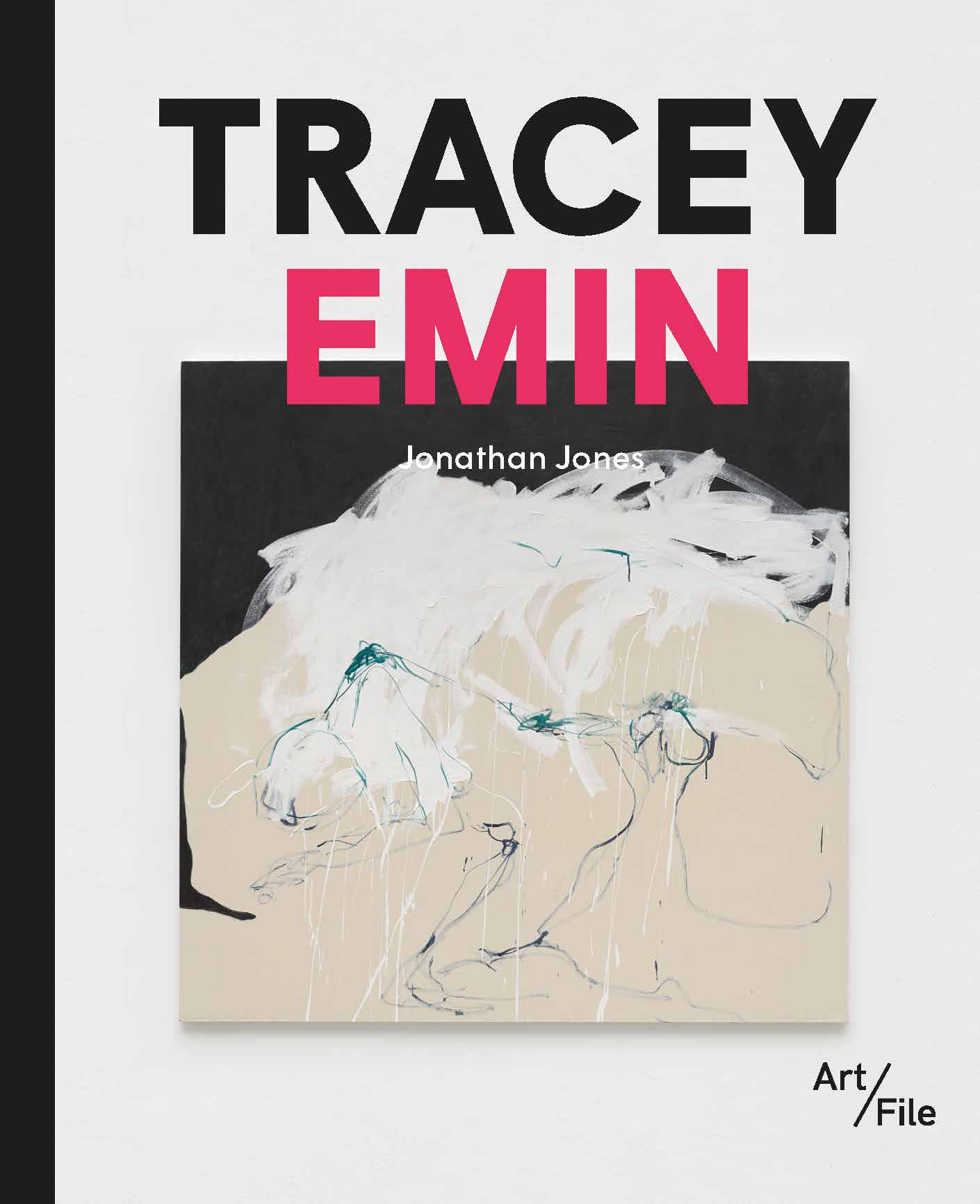 Tracey Emin - Product Thumbnail