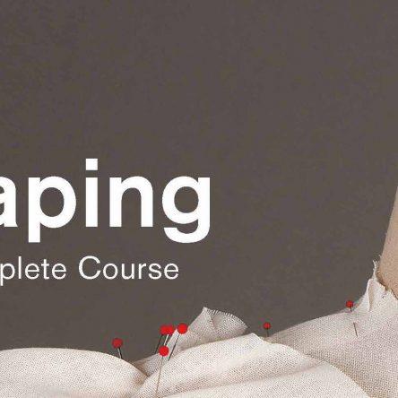 Draping Webinar with Karolyn Kiisel - Blog Image