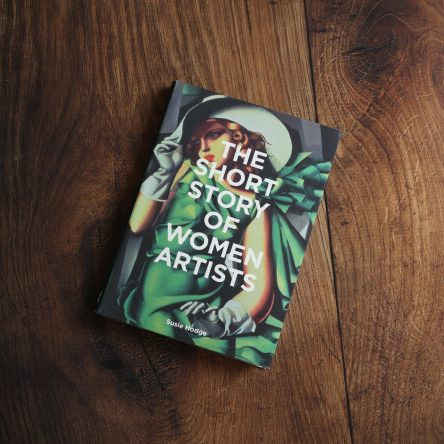 Five Women Artists From History You Should Know - Blog Image