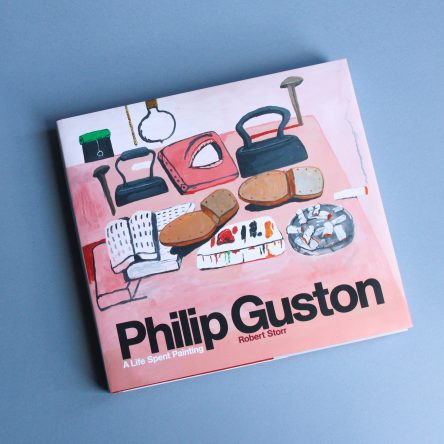 Philip Guston: A Life Spent Painting - Blog Image