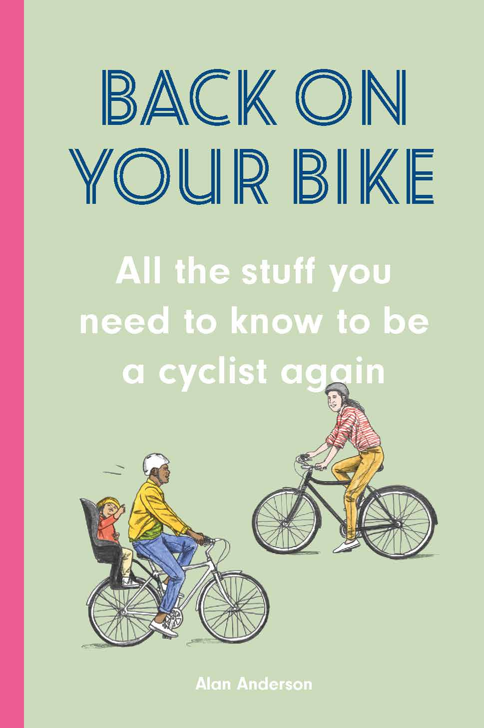 Back on Your Bike - Product Thumbnail