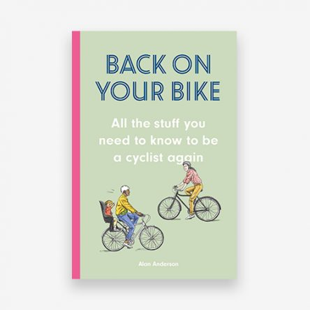 Back on Your Bike