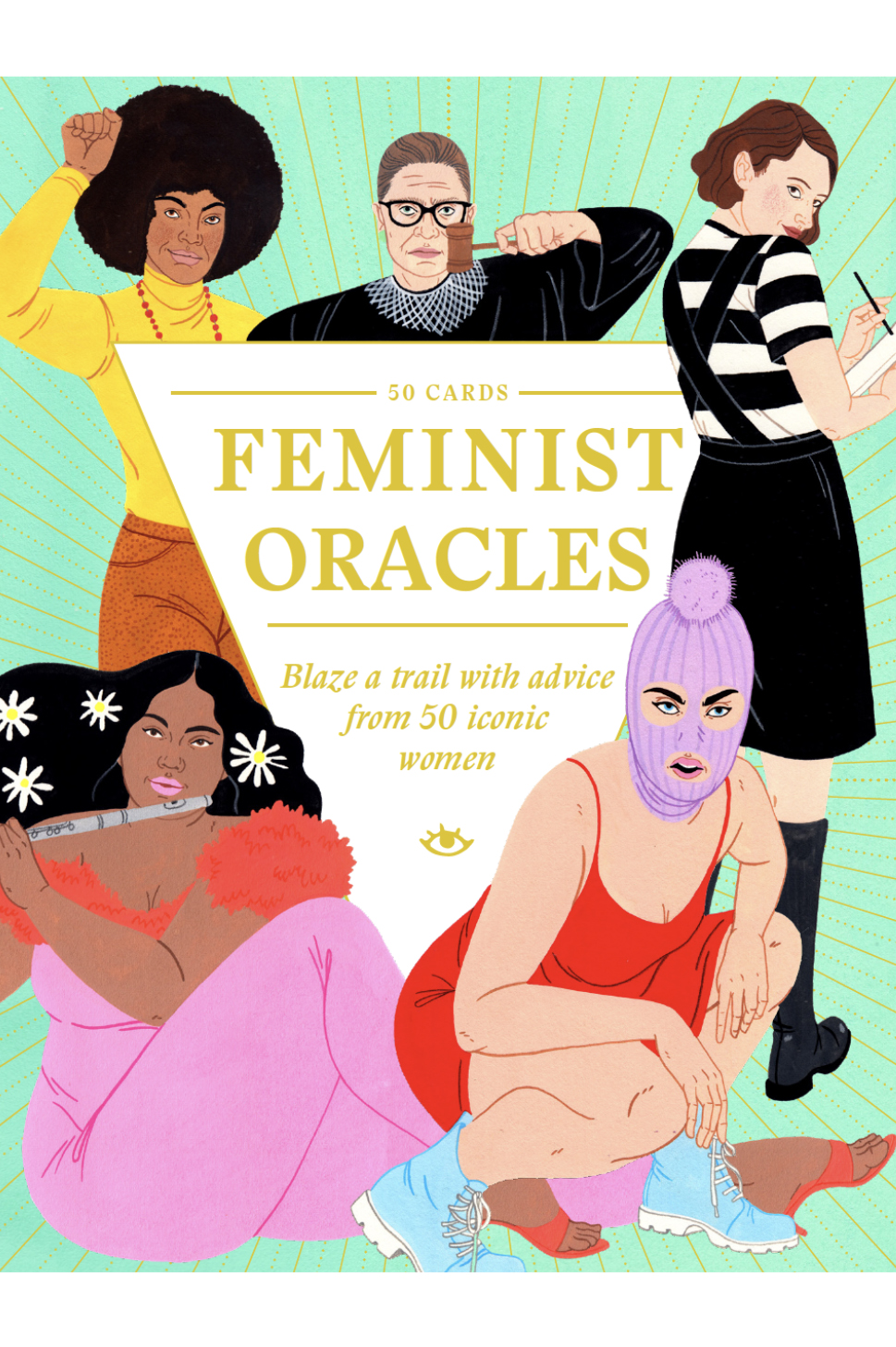 Feminist Oracles - Product Thumbnail