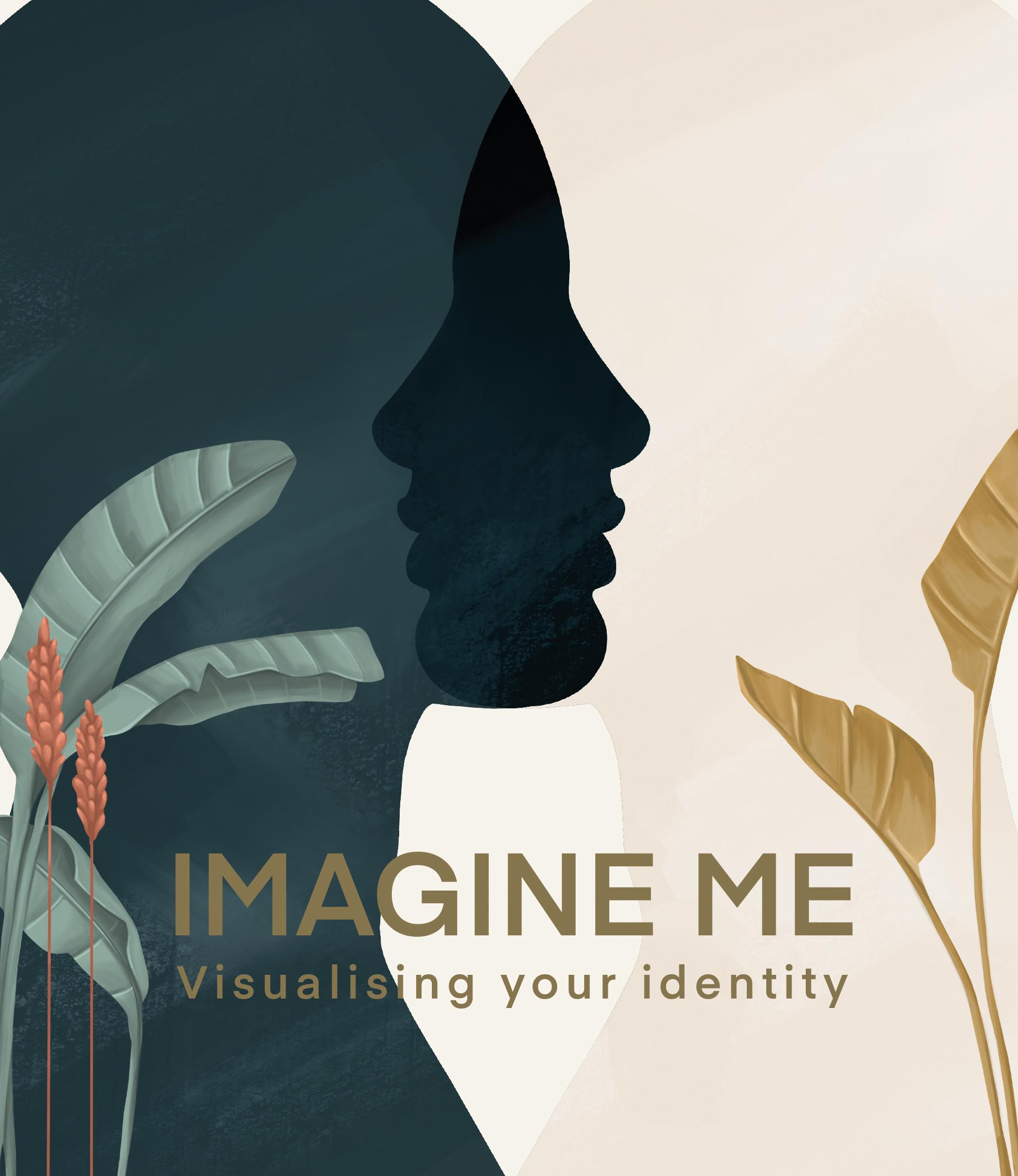 Imagine Me - Product Thumbnail