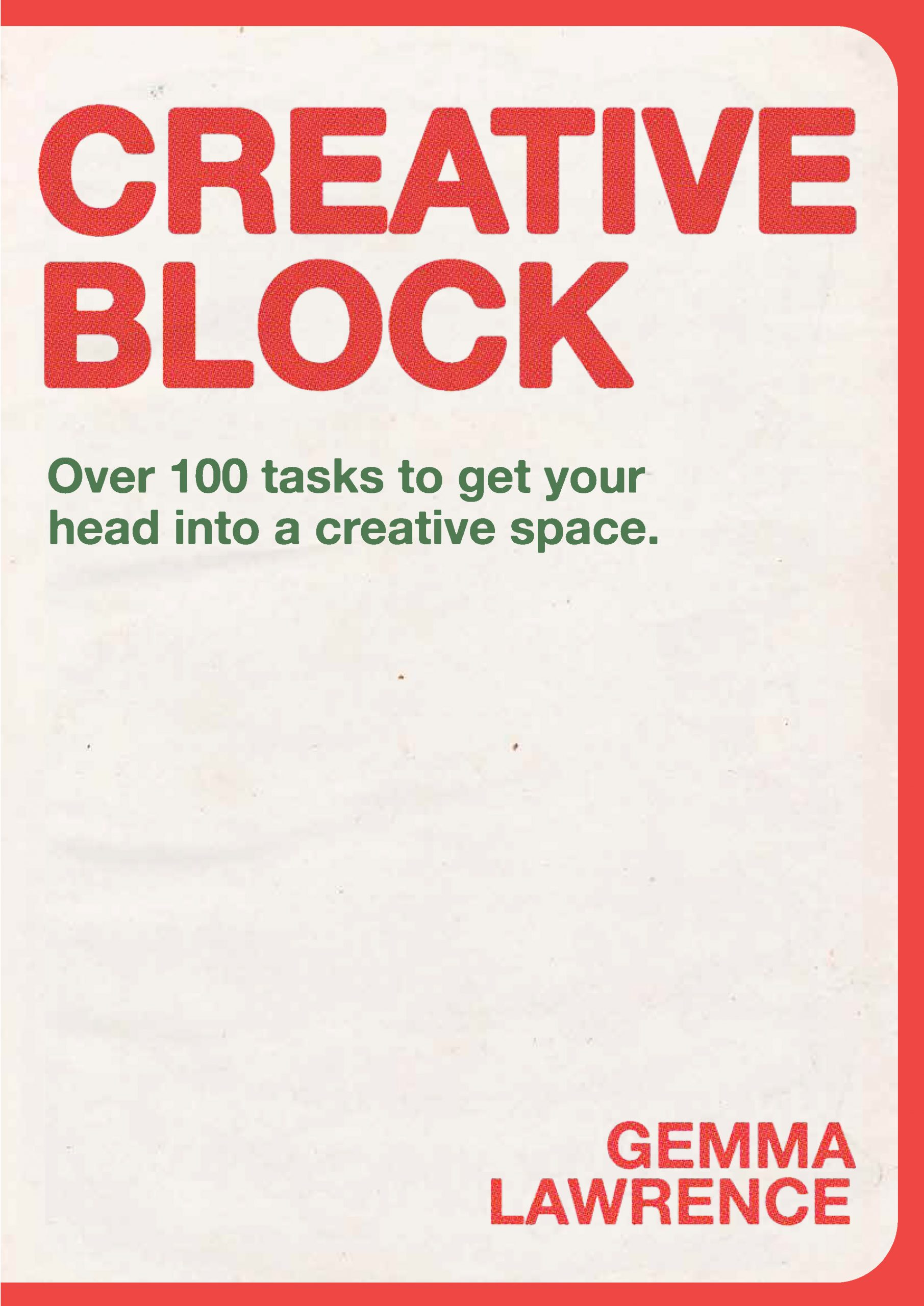 Creative Block - Product Thumbnail
