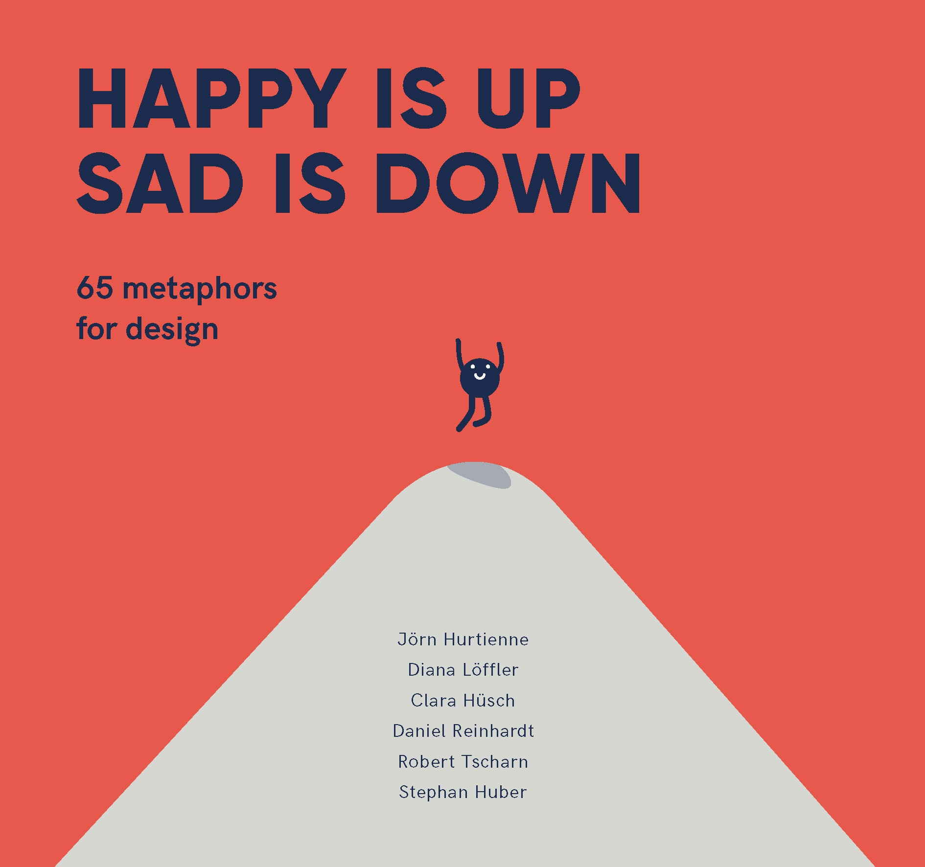 Happy is Up, Sad is Down - Product Thumbnail