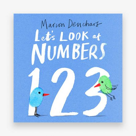 Let's Look at…Numbers