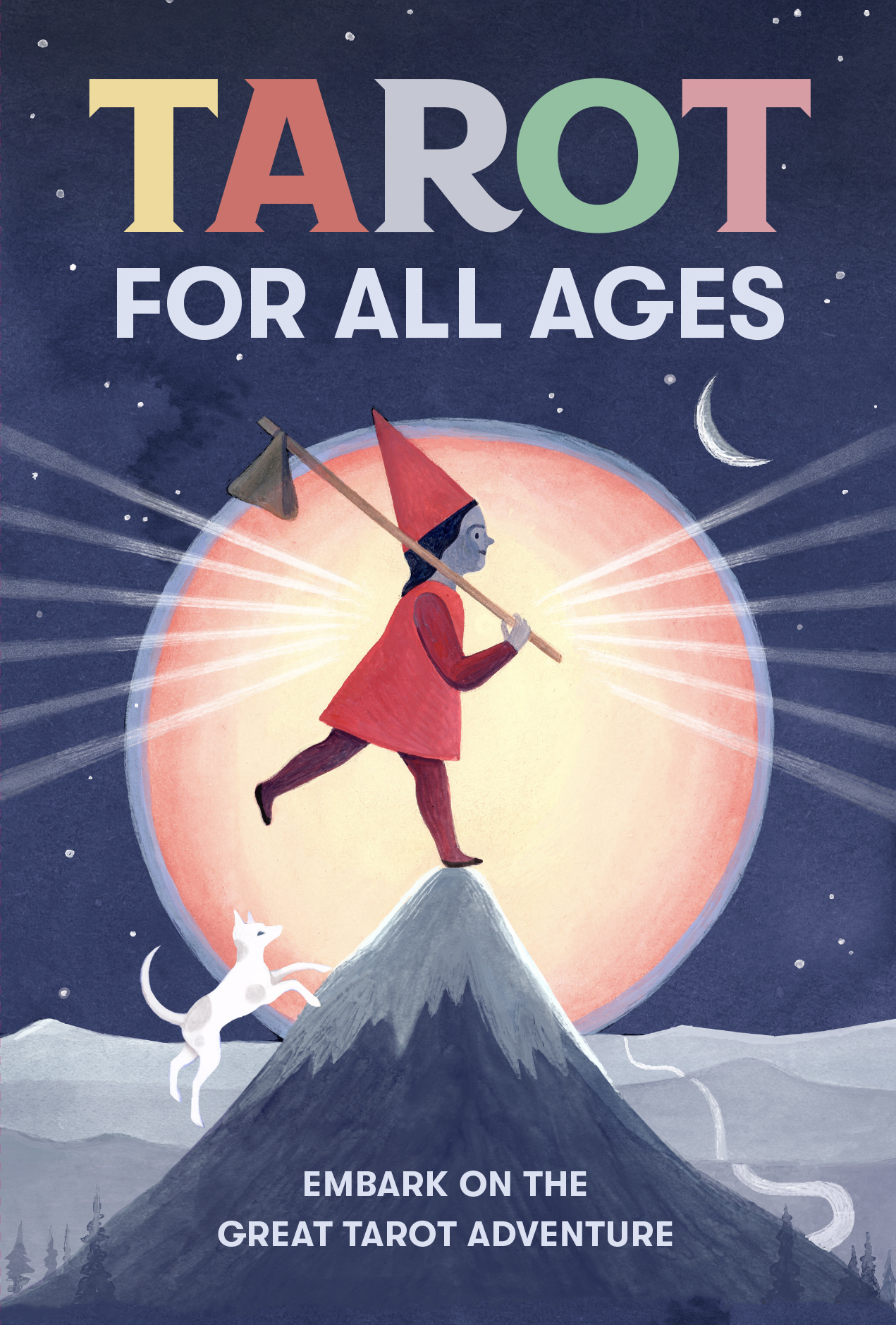 Tarot for all Ages - Product Thumbnail