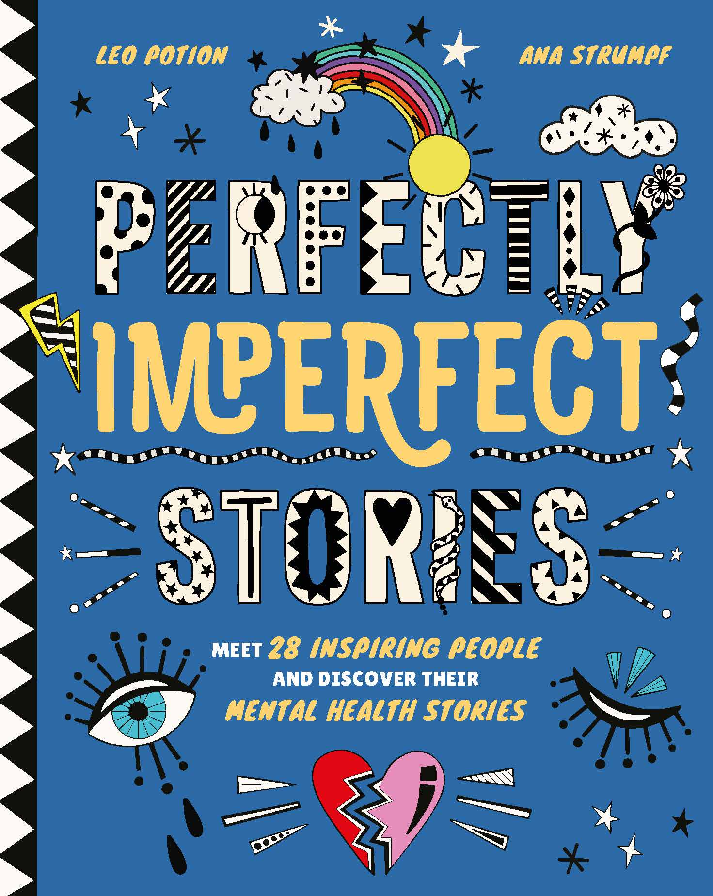 Perfectly Imperfect Stories - Product Thumbnail