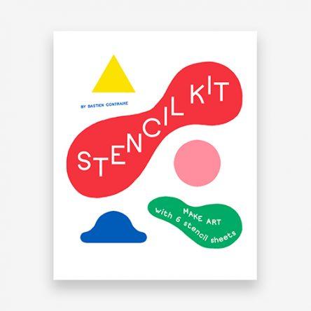 Stencil Kit