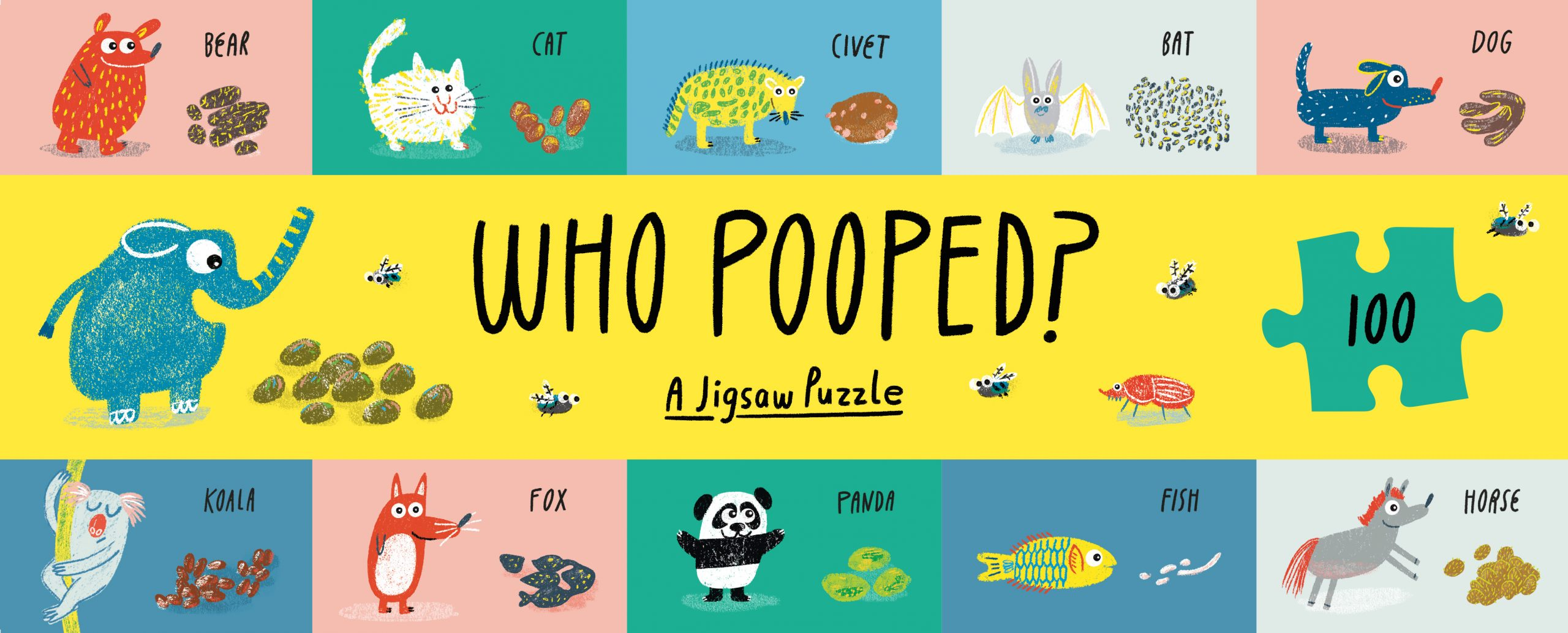 Who Pooped? - Product Thumbnail