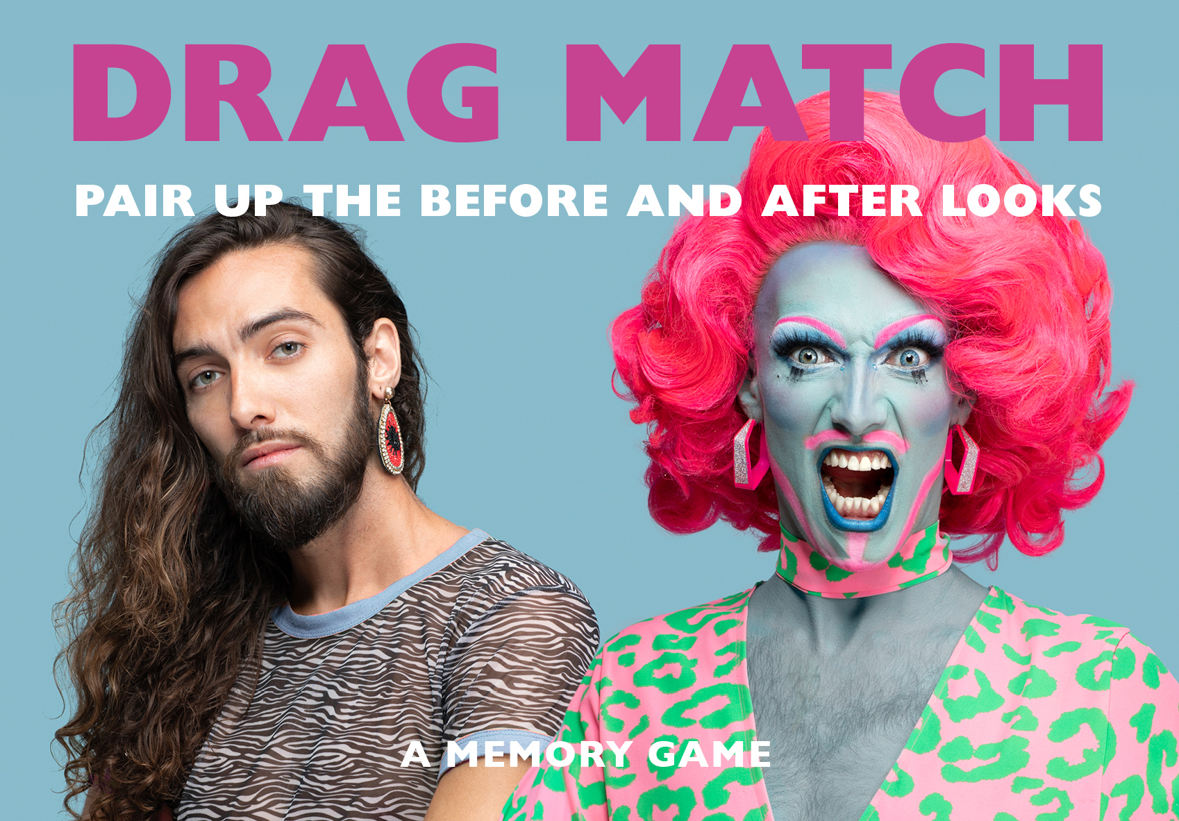 Drag Match - Product Thumbnail