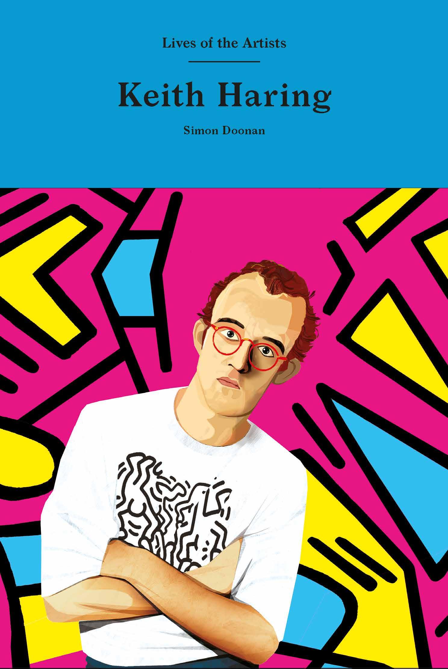 Keith Haring - Product Thumbnail