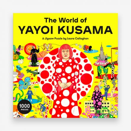 The World of Yayoi Kusama