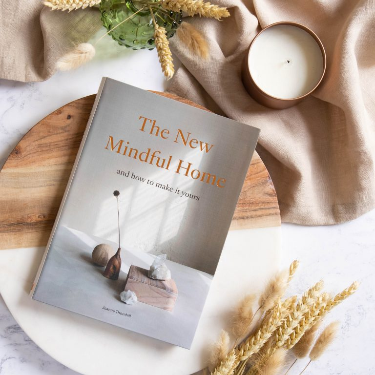The New Mindful Home