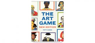 The Art Game – New Edition! - Product Thumbnail