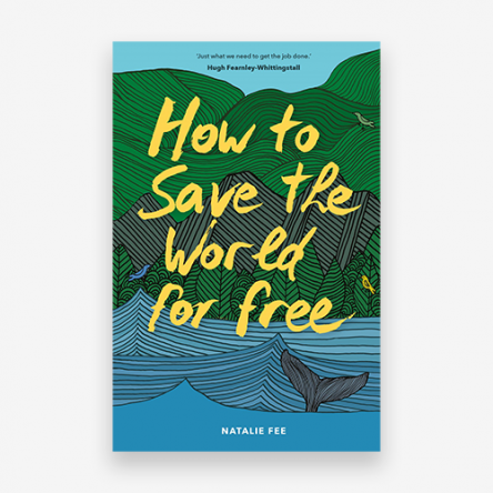 How to Save the World For Free PB