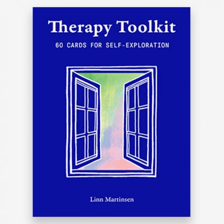 Therapy Toolkit