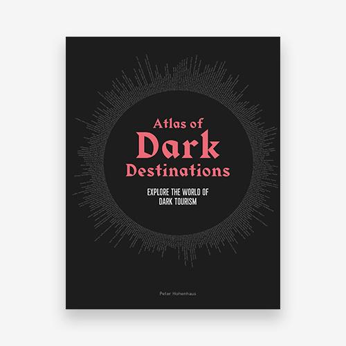 Atlas of Dark Destinations - Product Thumbnail