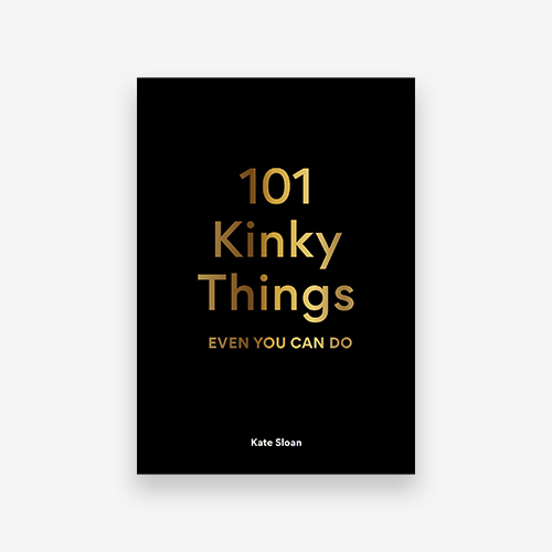 101 Kinky Things Even You Can Do - Product Thumbnail
