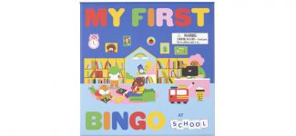 My First Bingo: School - Product Thumbnail