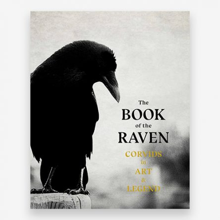 The Book of the Raven