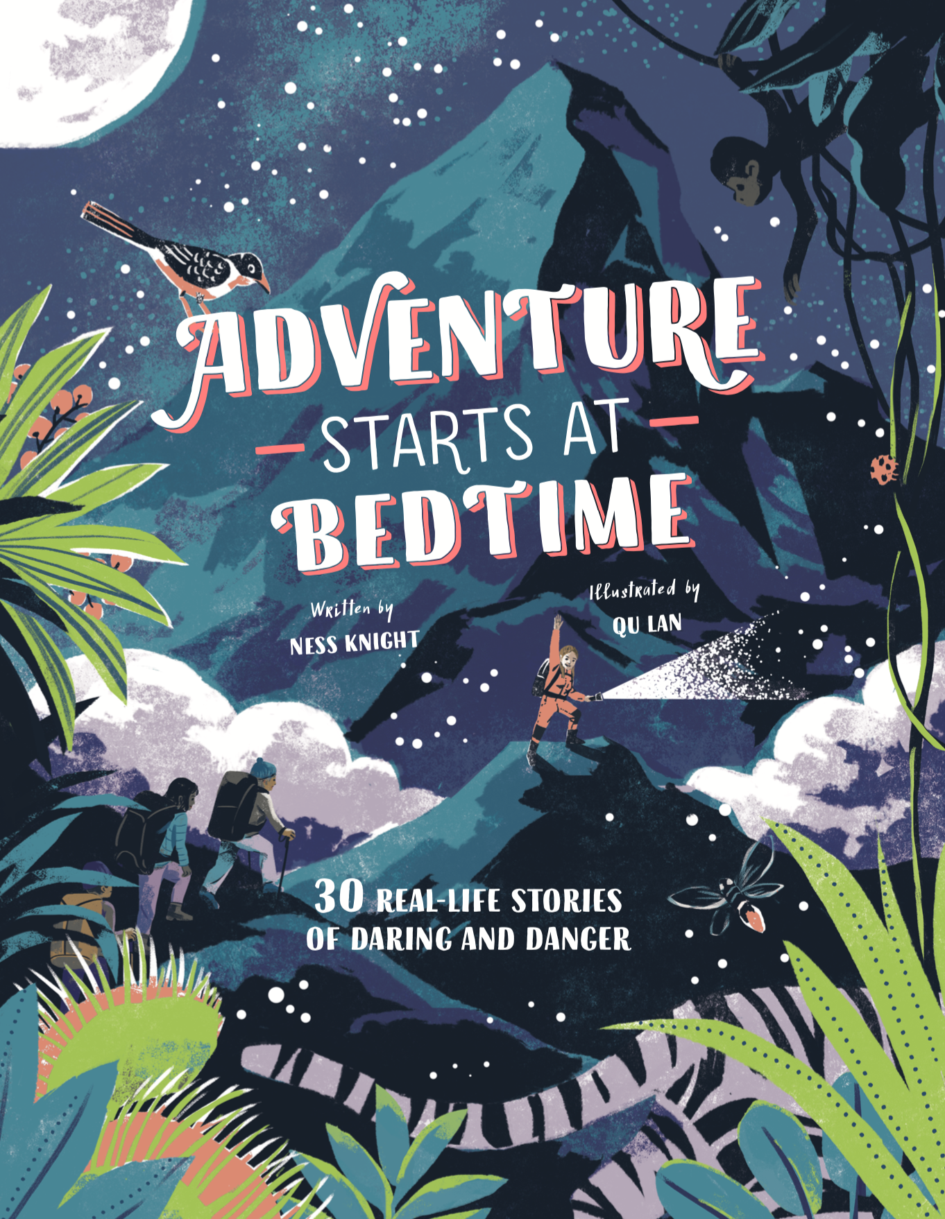 Adventure Starts at Bedtime - Product Thumbnail