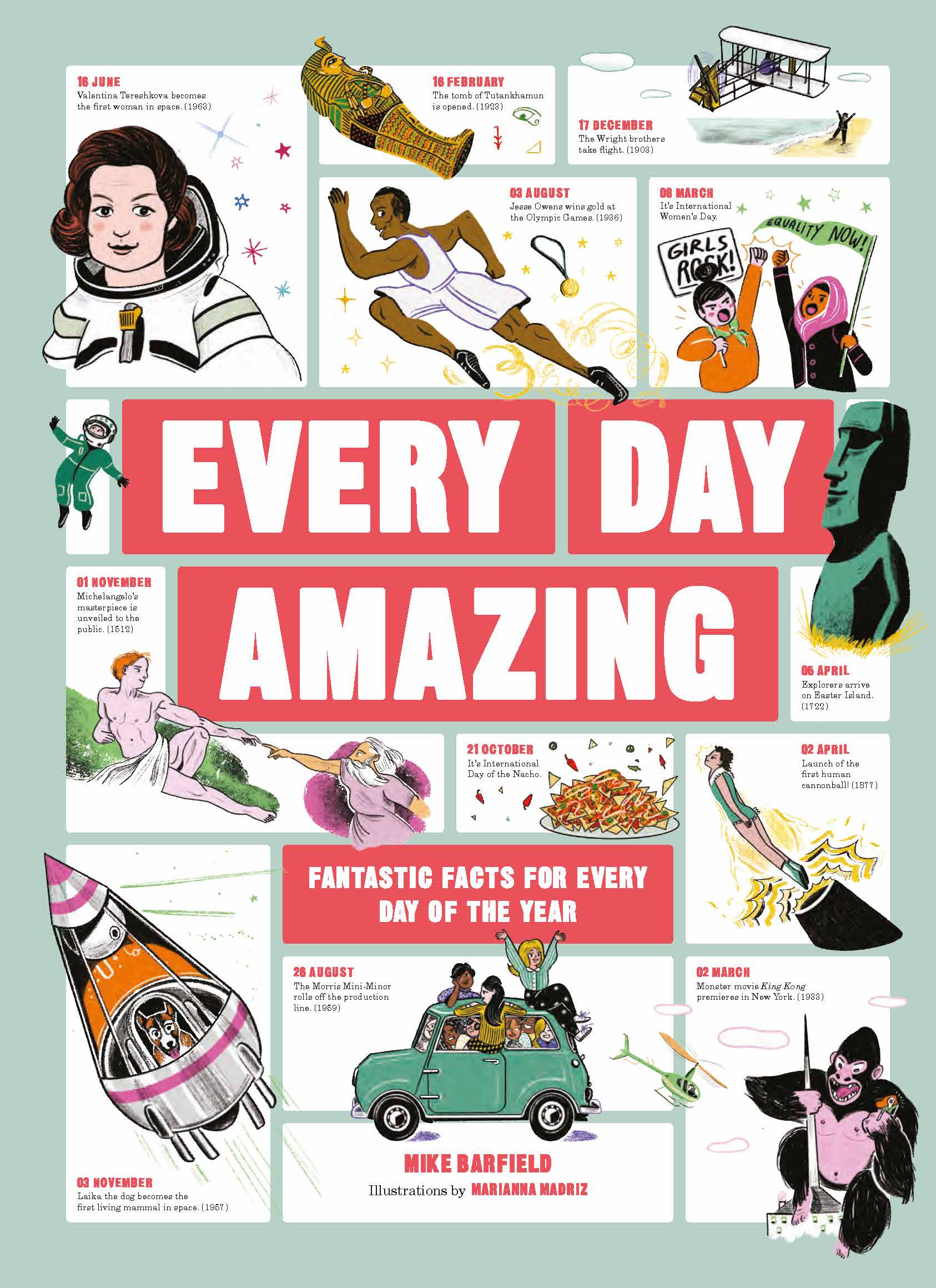 Every Day Amazing - Product Thumbnail