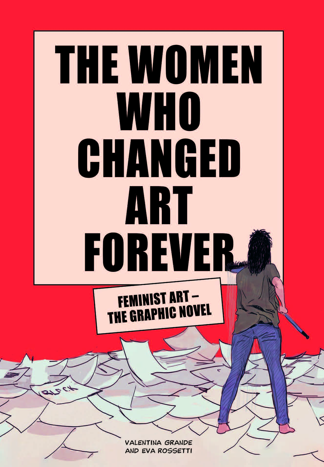 The Women Who Changed Art Forever - Product Thumbnail