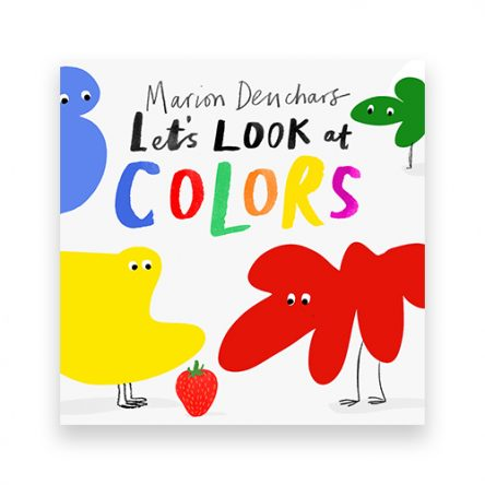 Let's Look at… Colors