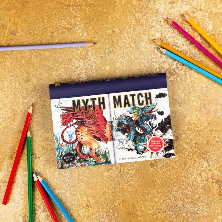 Myth Match Miniature